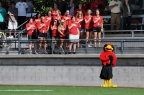 Redhawks ready for weekend clinchers at Championship Field