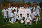 Club soccer kicks it at UW Tacoma