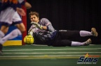 Waltman is MASL 'keeper of Month; Stars play two away this week