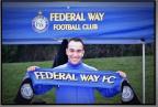 Fawzi Belal named Director of Coaching at Federal Way FC