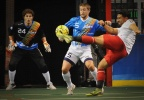 PICTURE PERFECT: Halstead captures another Tacoma Stars thriller