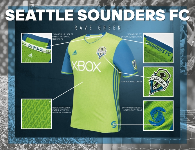 Rave Green Infographic