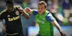 More from Morris: Another goal is Sounders winner