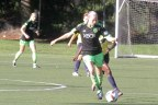 Sounders Women beat OSA FC at Starfire