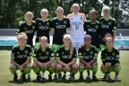 Sounders Women in Sacramento for WPSL Western Conference playoffs
