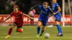 Reign FC host Portland Thorns Saturday night at Memorial Stadium