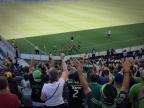 Sounders win is sweet music: Four goals does it in La La Land (videos)