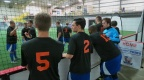 WISL Pre-Season Tournament: 6 hours of soccer, 86 goals, A Force repeat
