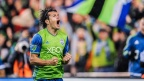 PICTURE PERFECT: Sounders erupt, Wilson Tsoi captures the glory