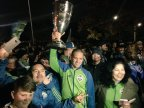 VIDEO BUZZ: A day to remember for Sounders fans