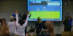 NU Eagles take shootout to advance to NAIA elite eight