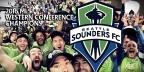 Sounders reach 2016 MLS Cup