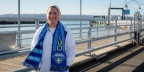 Malia Arrant returns as head coach of OSA FC Women