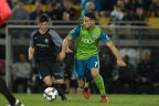 Sounders draw Battery 1-1 in pre-season tournament