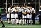 Tacoma Stars reveal possible MASL first round playoff dates