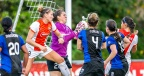 Reign FC sign goalkeeper Haley Kopmeyer to new contract