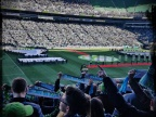 Sounders fans share home opener on social media