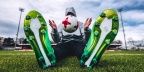 Turbocharge Collection, the latest cleat drop from Adidas Soccer