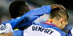 Social Media reacts to Dempsey's National Team hat trick