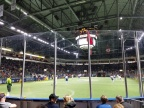 Sellout crowd (4,900) sees Stars fall to Sockers in season finale at ShoWare