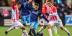 Sounders exchange late goals in 1-1 draw with Club Necaxa
