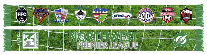 Northwest Premier League - B Designs - Revision 01