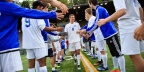 PICTURE PERFECT: Senior Night at Bothell High