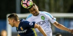 PICTURE PERFECT: Sounders 2 versus Real Monarchs