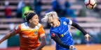 PICTURE PERFECT: Reign put up five against Dash (plus quotes)