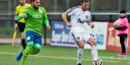 Sounders 2 shut out by Whitecaps 2 in BC