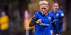 Jess Fishlock is NWSL Player of week for Reign FC