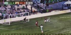 VIDEO BUZZ: Locals combine for ESPN #1 Play on flip throw, bicycle kick goal