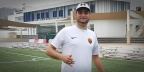 From Wenatchee to Dubai for Cesar Ceppi