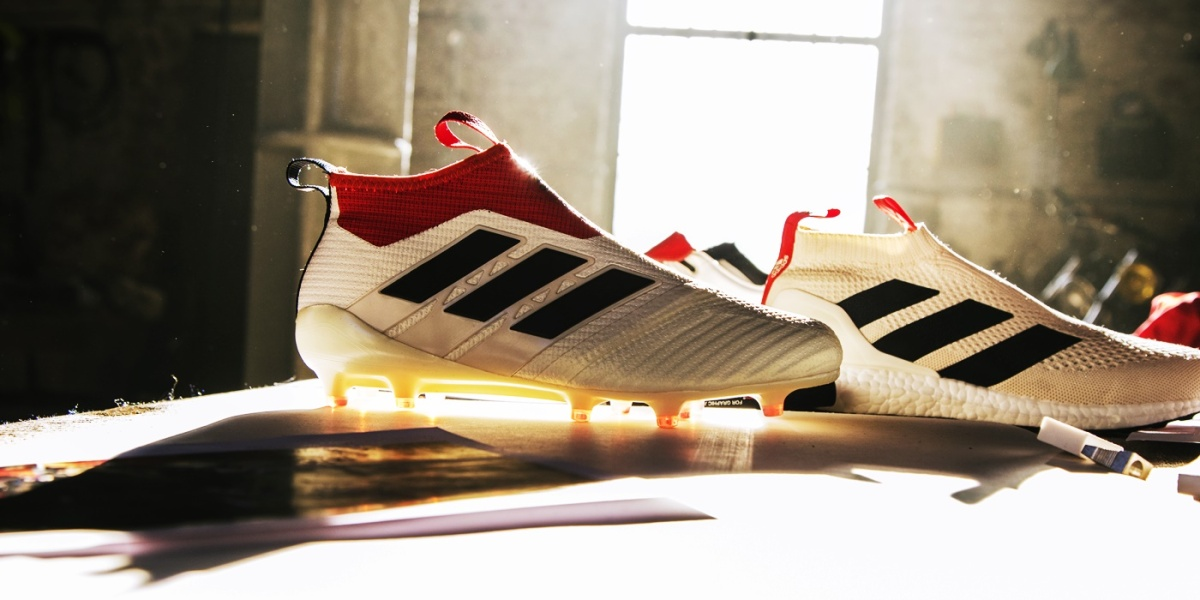 the latest ceb31 33544 Predator mania returns in limited edition with adidas champagne pack –  goalWA.net