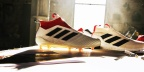 Predator mania returns in limited edition with adidas champagne pack