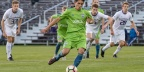 Sounders U23 play preseason games as Open Cup match, PDL kickoff approach
