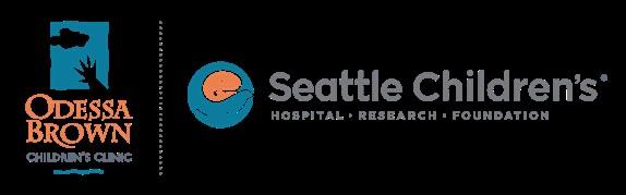Odessa Brown-Seattle Childrens Logo 2