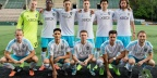 Sounders U23 visit Victoria, host Rovers this weekend