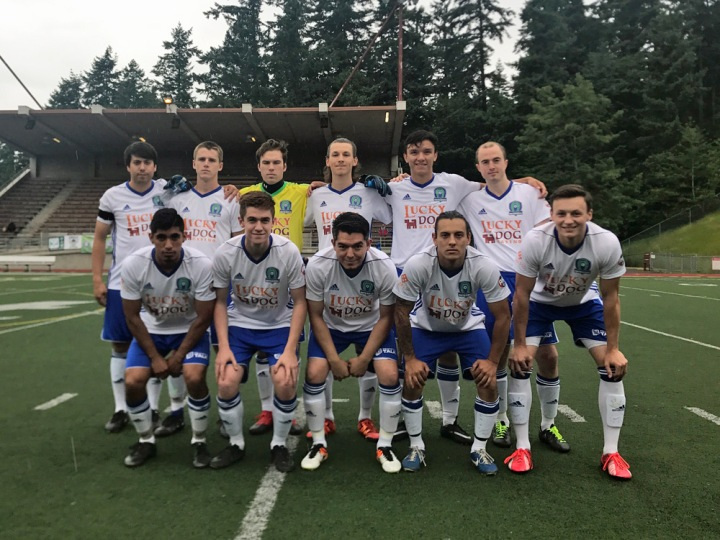 Artesians-Seattle-Starters