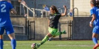 PICTURE PERFECT: ISC Gunners v. Sounders Women by Quinn Width