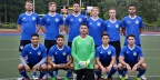 Four more for Tyler Bjork as Seattle crushes Oly Town in Kent