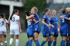Reign FC draw 1-1 with FC Kansas City