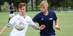 Spokane Shadow clipped by FCM Portland in NPSL action