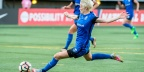 NWSL names Reign FC's Rapinoe Player of the Week