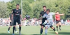 Sounders Academy U17-18's top Crossfire to advance to National Championships (videos)