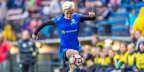 Reign FC's Megan Rapinoe named NWSL Player of the Month for July