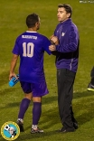 University of Washington men's soccer team defeats Connecticut 3-1 at Husky Soccer Stadium on September 12, 2014. (Photo by Wilson Tsoi)