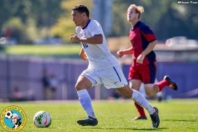 University of Washington men's soccer team hosts Saint Mary at H