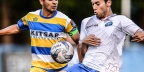 Pumas lose home finale, will host FCM Portland Saturday in NPSL playoffs