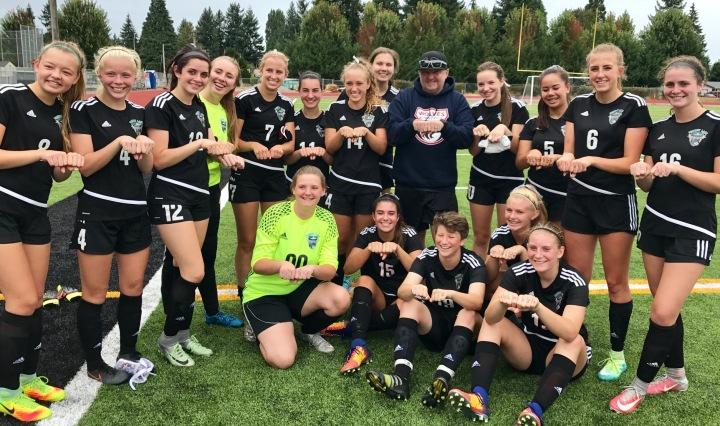 Black Hills High School – goalWA net